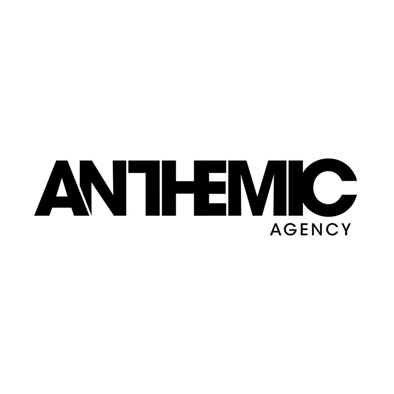 Anthemic Agency Logo